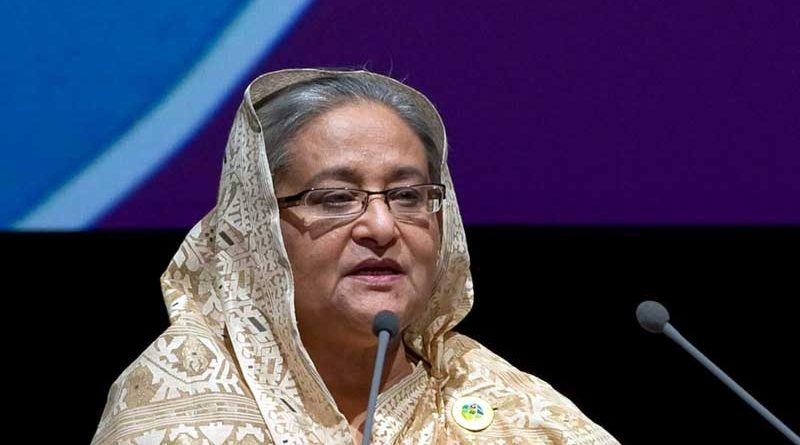 PM asks govt officials, employees to use mask