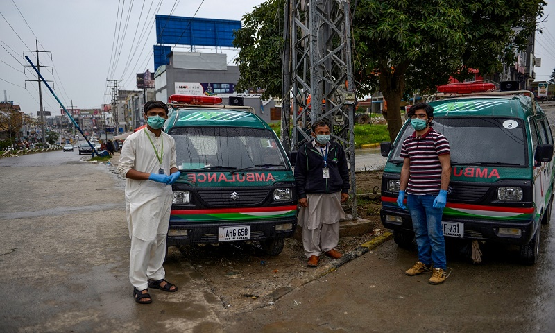 Coronavirus pandemic: Pakistan to extend lockdown for 2 more weeks