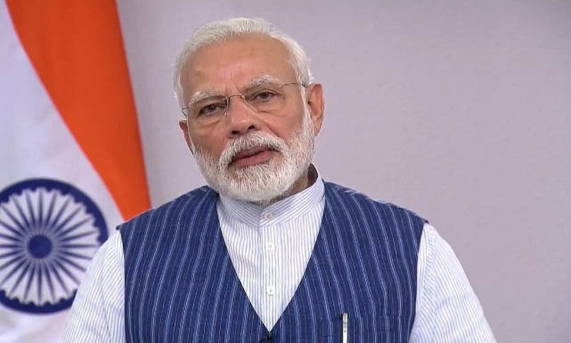 Eat healthy food amid coronavirus epidemic: Indian PM Modi