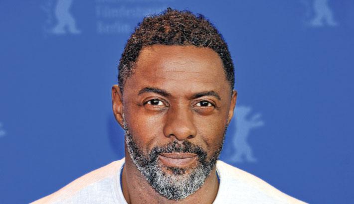 I have no longer Covid-19 symptoms: Idris Elba