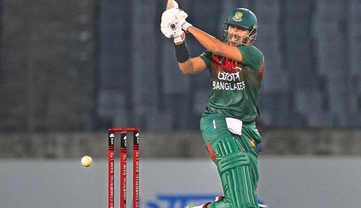 Soumya targets to bat at top order