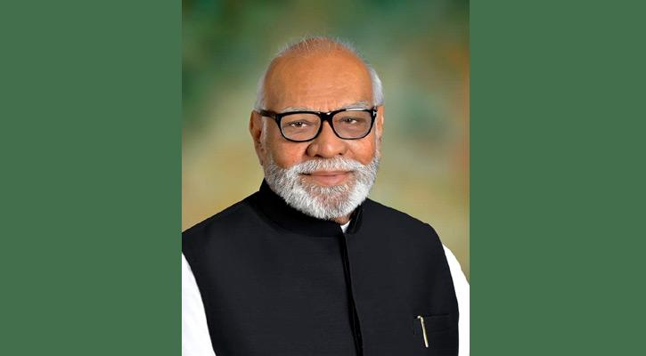 Pabna-4 MP Shamsur Rahman Sherif dies