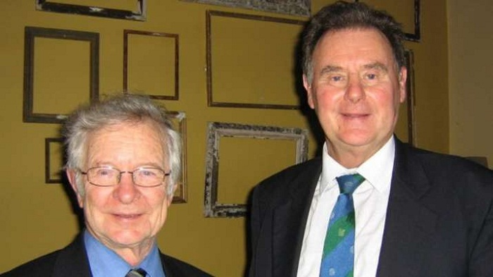 Lewis of 'DLS method' cricket fame dies, aged 78