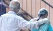 Man, 93, becomes oldest Indian to beat coronavirus