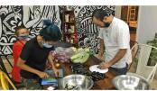 Tourists stranded in India because of coronavirus lockdown