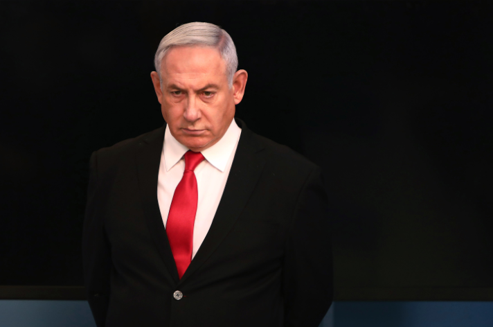 Benjamin Netanyahu to self-isolate for a week after minister tests positive