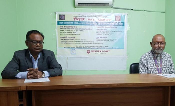 99pc Bangladeshi respondents aware of COVID-19: survey