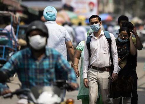 Coronavirus cases cross 2,000 in India, 53 have died