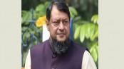 Jubo League general secretary Nikhil hospitalised