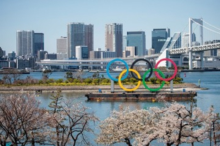Olympic chiefs bracing for extra costs in rescheduling Tokyo Games