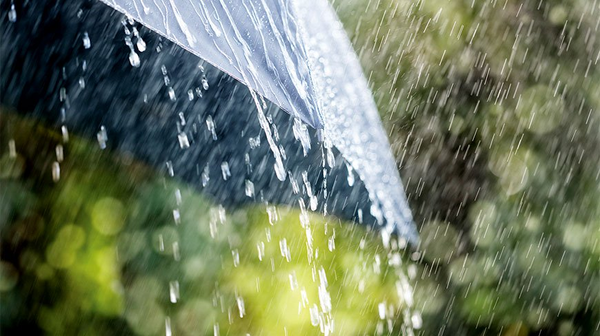 Rain likely at many places over the country