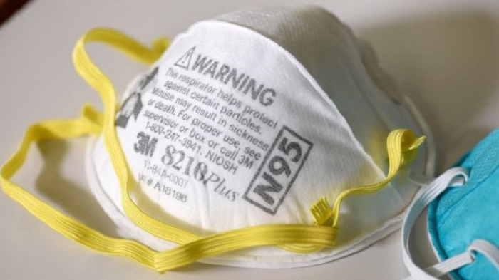 US 'wants 3M to end mask exports to Canada and Latin America'