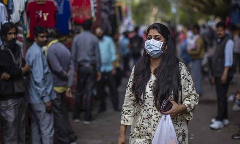 Coronavirus: 3,082 cases, 86 deaths reported in India