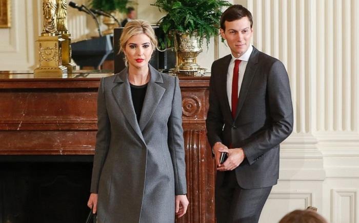Trump's son-in-law takes surprise top role in coronavirus fight