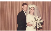 Married for 51 years, they died of  covid-19  six minutes apart