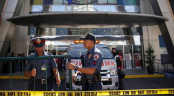 Man shot dead for flouting coronavirus rules in Philippines
