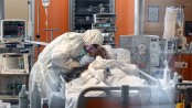 Coronavirus death toll tops 60,000 as cases sharply rise