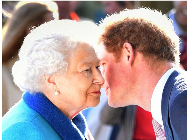 Queen's seven days of heartbreak, painful memories and an emotional goodbye