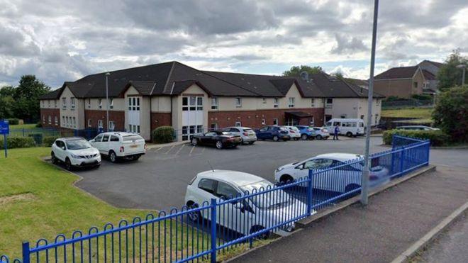 Thirteen Glasgow care home residents in Scotland die in one week