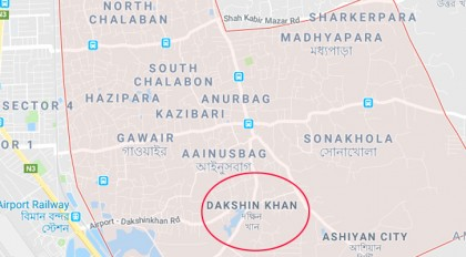 Two killed in city wall collapse
