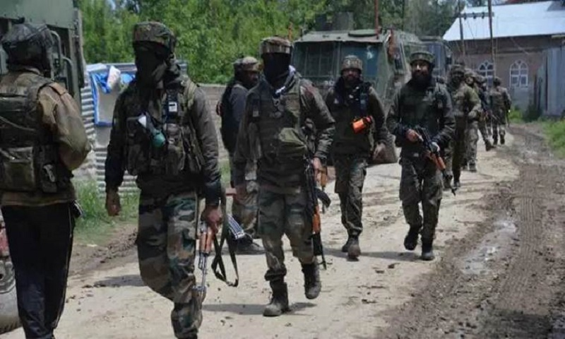 3 security personnel, 9 militants killed in Indian Kashmir violence