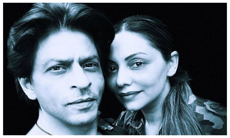 Shah Rukh Khan, Gauri offer their personal office to be utilised as quarantine facility