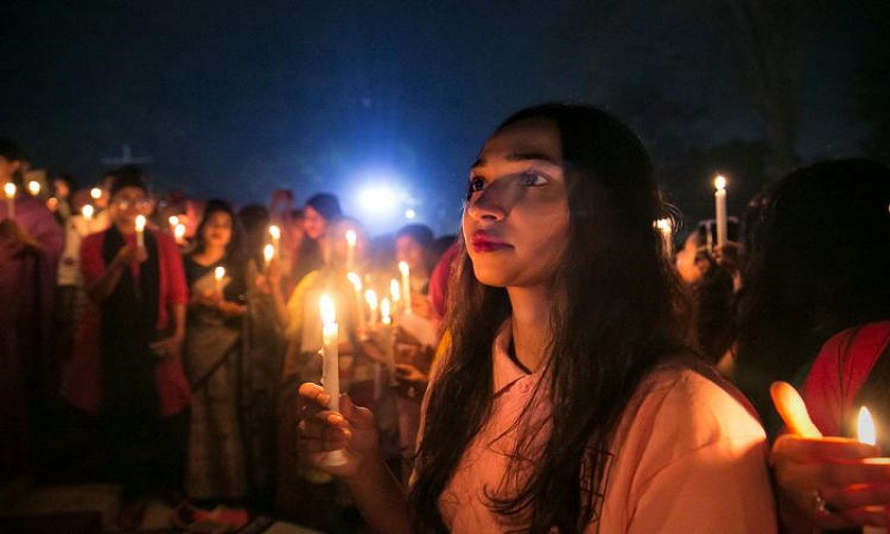 India to switch off lights and turn on candles tonight to fight against Covid-19