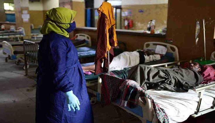 Man with coronavirus symptoms dies in Madaripur