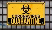 516 remain in quarantine in Rangpur division