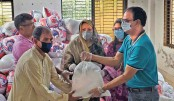 Coronavirus: Celebrities extend their hand to the poor