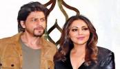 SRK, Gauri offer four-storey office as quarantine facility
