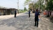 Singair municipality on lockdown as man tests positive for coronavirus