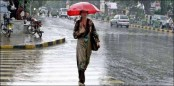 Rain or thunder showers likely in parts of country: Met Office