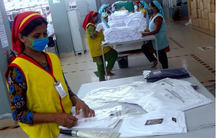 Nearly 100 RMG factories opened ignoring BGMEA's call