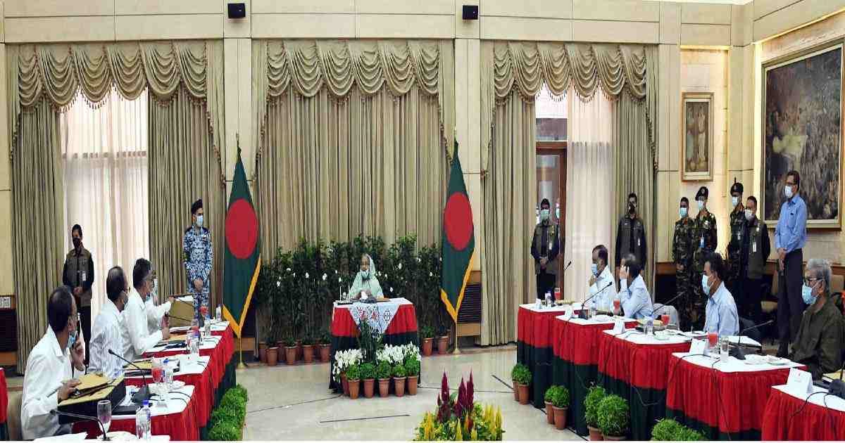 PM for releasing prisoners of minor crimes