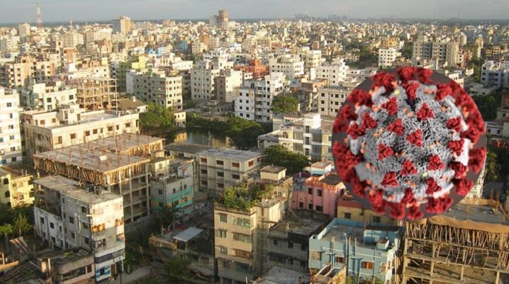Three more die of coronavirus, death toll now 12 in Bangladesh
