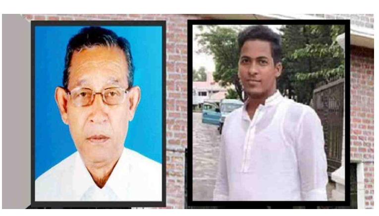 FF among two die with respiratory problems in Chattogram