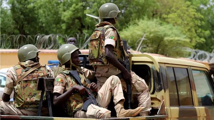 20 Mali soldiers killed in jihadist attack