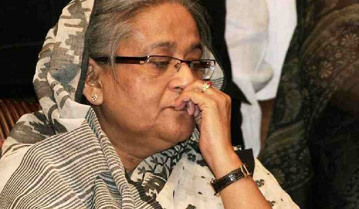 Prime Minister Sheikh Hasina mourns death of freedom fighter SM Yousuf