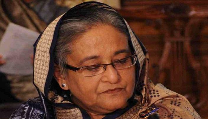 Prime Minister Sheikh Hasina mourns death of Rangpur AL leader Tutul