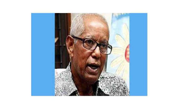 Labour leader Zafrul Hasan passes away