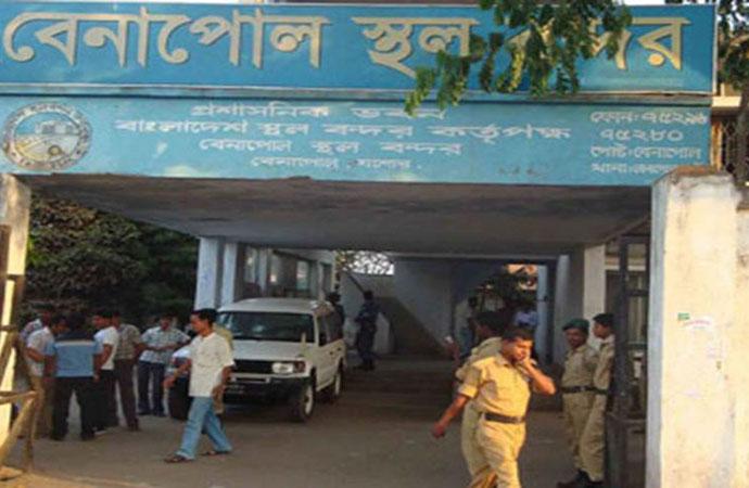 44 Bangladeshis return home from India