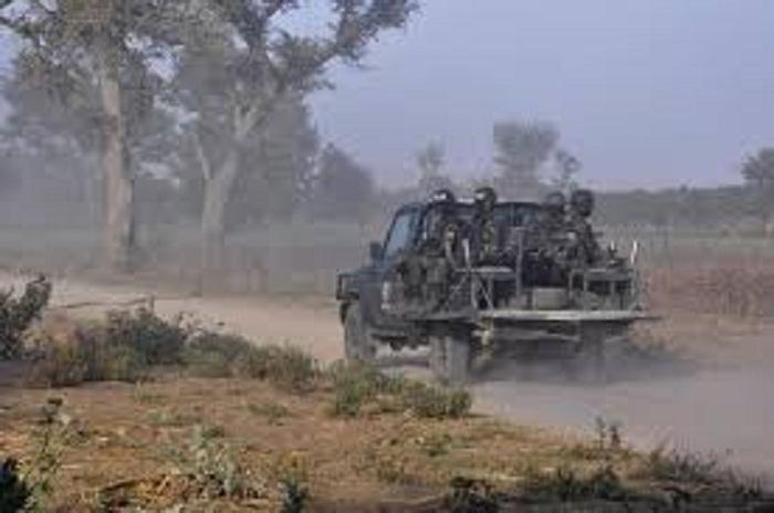 Boko Haram bombers kill seven in Cameroon