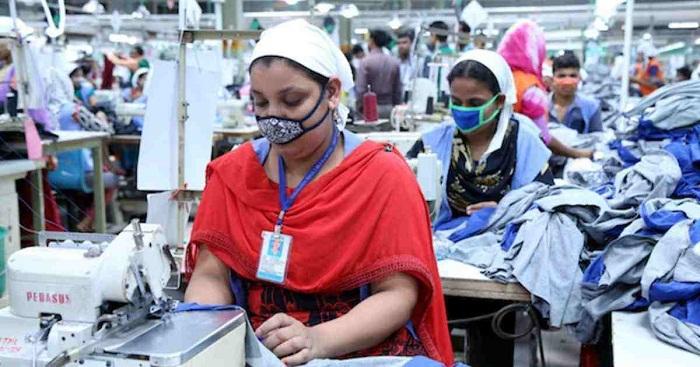 Over 100 RMG factories operate amid coronavirus fear