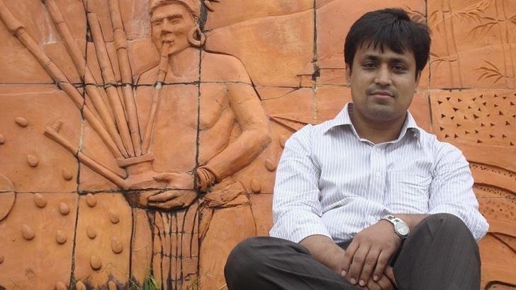 ACC director Jalal Saifur Rahman dies of coronavirus