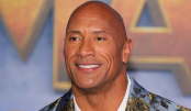 The Rock sings ultimate hand-washing song