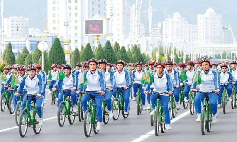 turkmenistan - photo #8