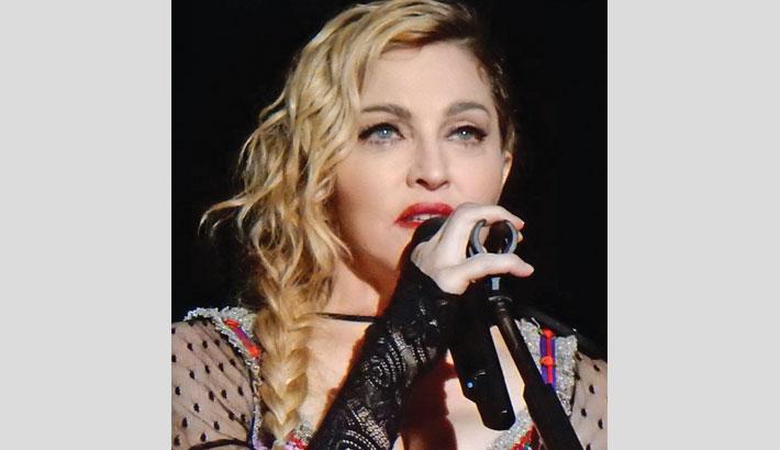 Madonna donates $1m to coronavirus vaccine fund