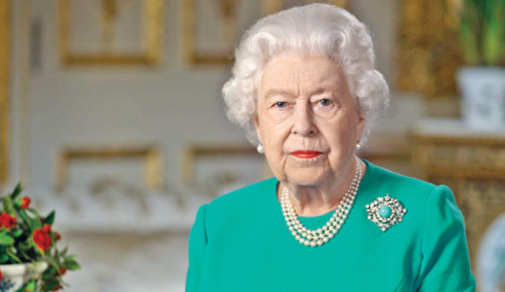We will succeed in fight against corona: Queen