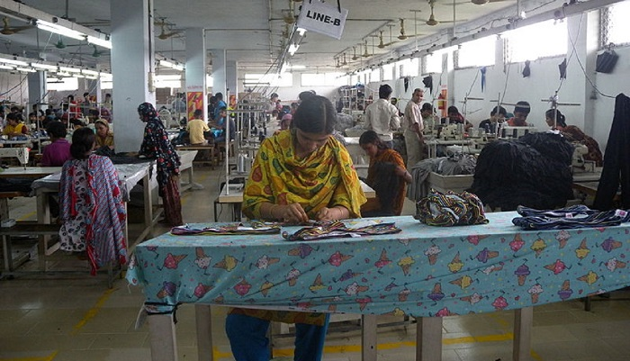 Some RMG factories plan to cut jobs, govt warns of legal steps